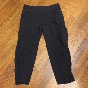 Lucy crop pants